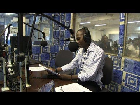 RDC: Radio Okapi, parrainée par l'ONU, brouillée à Kinshasa