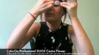 ColorOn Professional DUOS Cactus flower Thumbnail