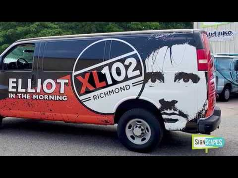 Fleet Vehicle Wraps | SignScapes