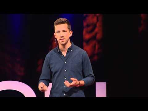 Can you innovate within large organizations?   Joshua Mitro Lavra   TEDxPSU