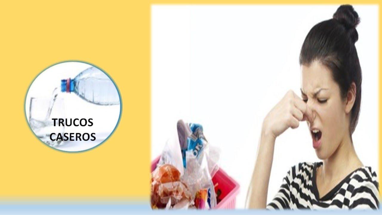 Como quitar los malos olores en tu hogar remedios caseros y naturales youtube - Como eliminar los malos olores ...