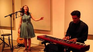 Volare (Domenico Modugno- Cover by Elena & Francesco)