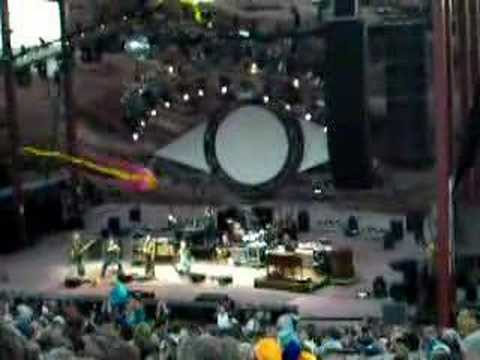 String Cheese Incident Red Rocks 07 Sunday Lester had a mp3