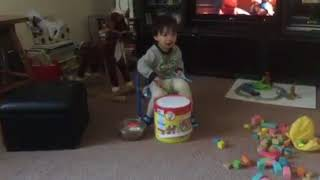 Little Drummer Playa