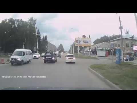 Бердск город анархии