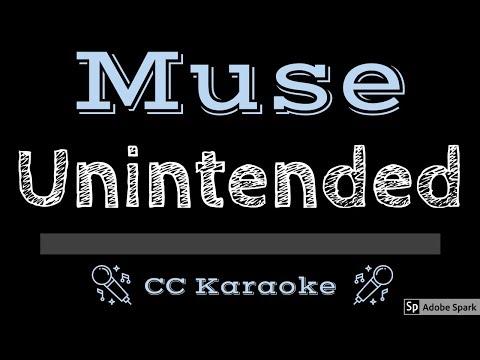 muse-•-unintended-(cc)-[karaoke-instrumental-lyrics]