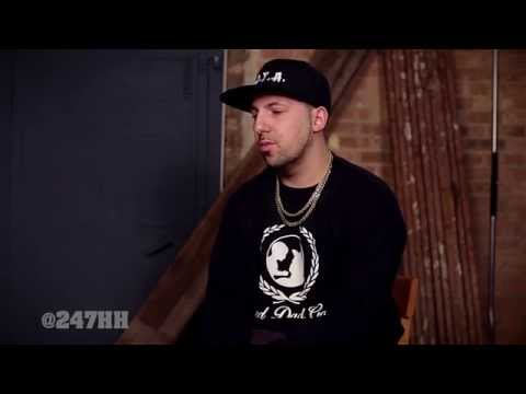 Termanology - Hip Hop Has A Negative Influence On The Youth (247HH Exclusive)