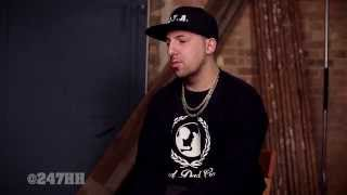Termanology - Hip Hop Has A Negative Influence On The Youth