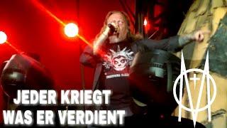 Böhse Onkelz Live @Matapaloz JEDER KRIEGT WAS ER VERDIENT (1080p FullHD)