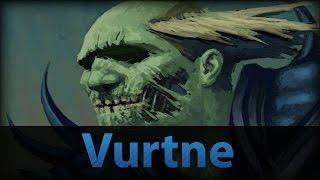 Известные личности World of Warcraft #9 Vurtne