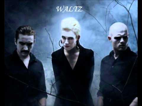 Animal Alpha: Waltz