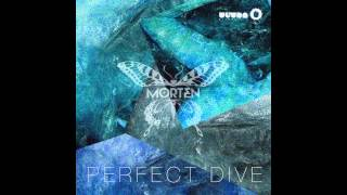 MORTEN - Perfect Dive (Cover Art)
