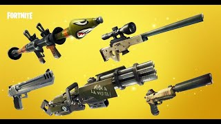 FORTNITE GUN GAME?? | ARSENAL LTM - (Fortnite Battle Royale)