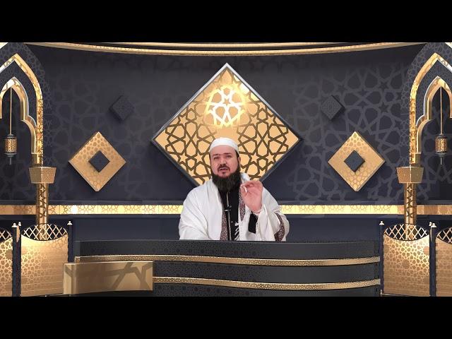 Was pflegte der Prophet nach jedem Gebet zu sagen? // ماذا كان يقرأُ النبي ﷺ عَقِبَ كلِّ صلاة؟