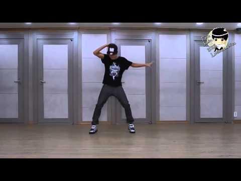 BTS Jimin Dance Compilation Pt.1 [Solo Dance]