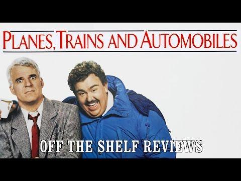 Planes Trains & Automobiles Review - Off The Shelf Reviews