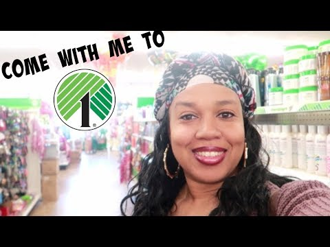 DOLLAR TREE / COME WITH ME  2/8/20