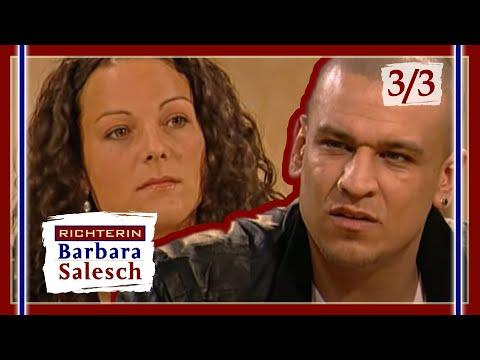 Schock! Totgeglaubte Taucht Plötzlich Im Gericht Auf!   Richterin Barbara Salesch   SAT.1
