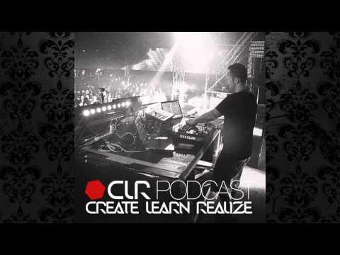 Brian Sanhaji - CLR Podcast 287 (25.08.2014) Live @ NATURE ONE 2014