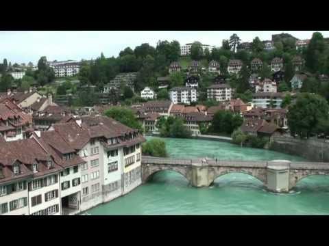 Berna, Suiza - 2013