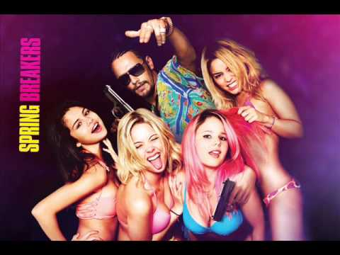 Spring Breakers Soundtrack - 17. Big 'Ol Scardy Pants - Cliff Martinez