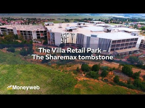 The Villa Retail Park - The Sharemax tombstone