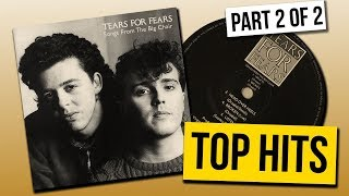 Baixar Tears for Fears Top Billboard Hot 100 hits Part 2 of 2