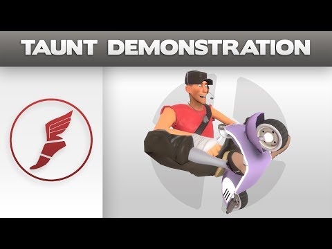 Scooty Scoot - Official TF2 Wiki | Official Team Fortress Wiki