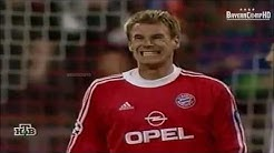 """Alexander Zickler -  Unstoppable """"Kick and Rush"""" Goals ● Bayern Classic"""