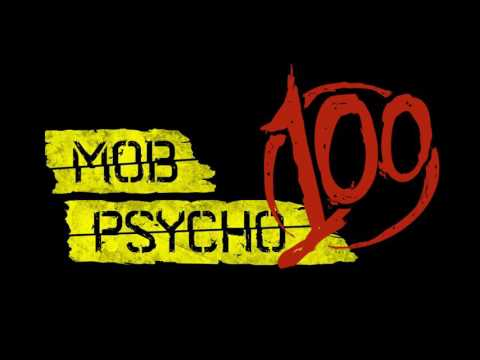 Play My Mob Off - Mob Psycho 100 vs. Anarchy Reigns
