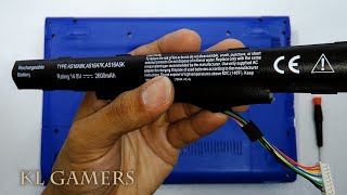 Acer Aspire E5-575G-55Z3 notebook Laptop Change Repair Replace internal Battery 2019