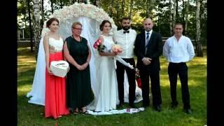 Свадьба Грузина и Украинки в Киевe