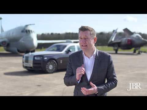 New Rolls-Royce Phantom review