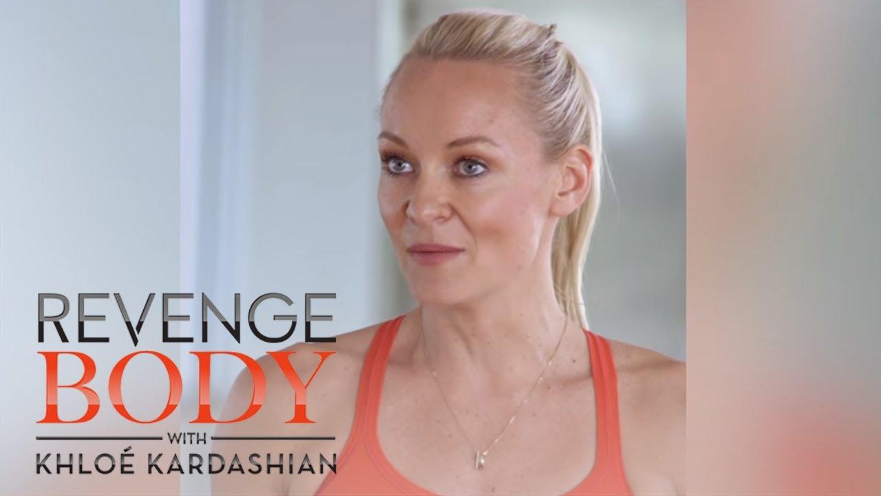 big sale no sale tax reputable site Trainer Tough Love | Revenge Body with Khloé Kardashian | E!