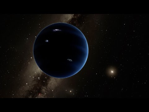 What You Should Know About the Possible New Planet in Our Solar System