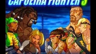 Mikko Loves Gaming : Capoeira Fighter 3 - Part 1/5