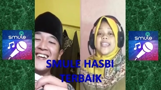 Video Smule Hasbi Santri suara merdu download MP3, 3GP, MP4, WEBM, AVI, FLV Juli 2018