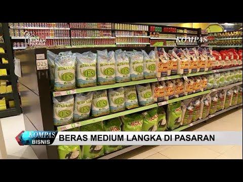 Beras Medium Langka di Pasaran Mp3