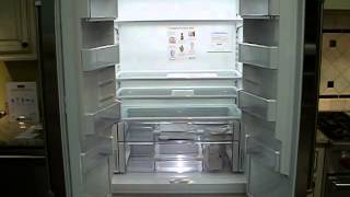 sub zero bi36ufd s ph 36 built in french door refrigerator