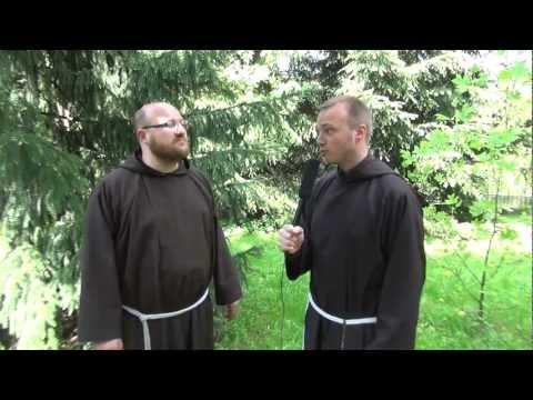 Rekolekcje kapucyńskie - AD 2012.MTS