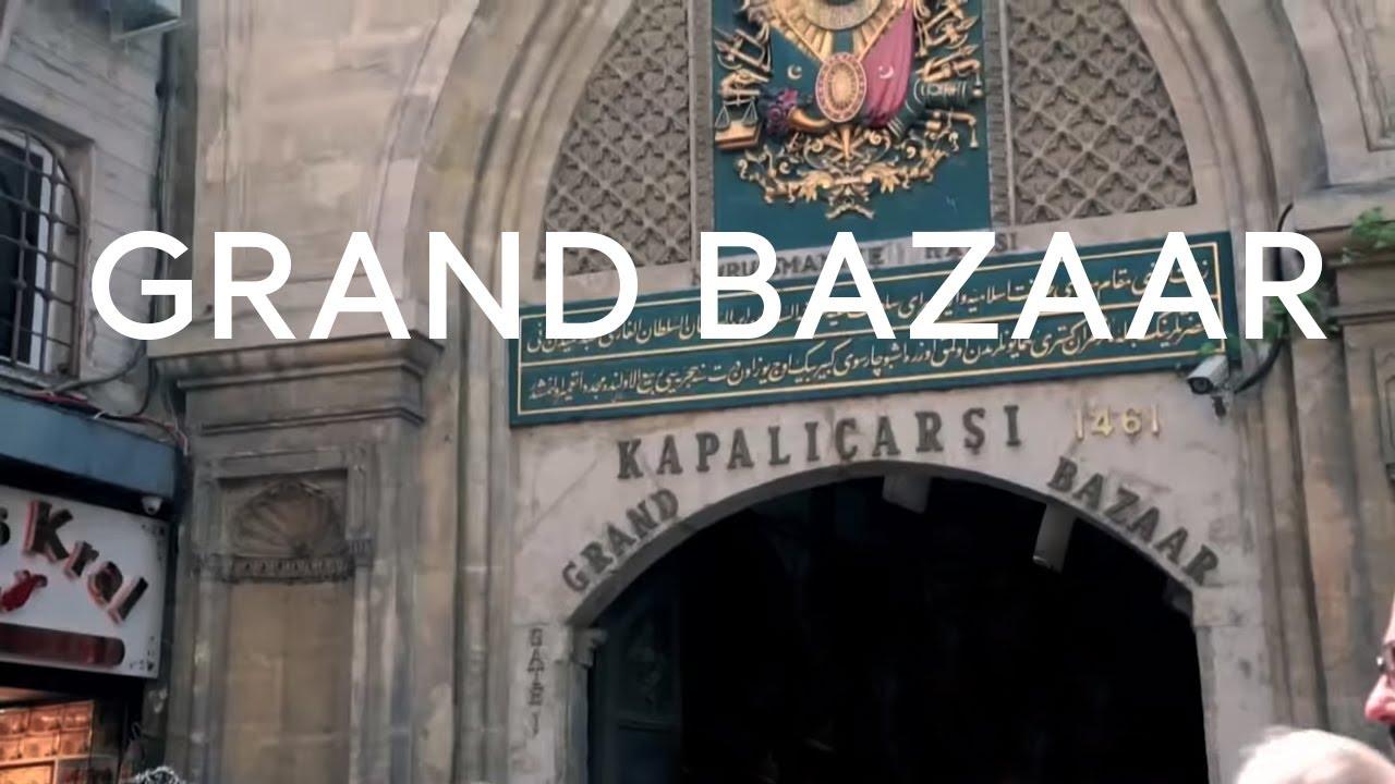 Go Turkey of GRAND BAZAAR