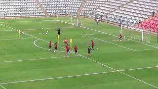 Orlando Pirates 1month trial from the Nedbank Ke Yona team search. Such great talent not in the PSL.