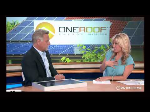 Solar Power Can Save You Money On Your Electric Bill