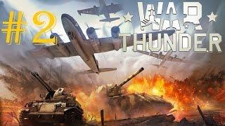 War Thunder. Gameplay en Español #2 (LOS CASTILLOS DE RUMANIA)