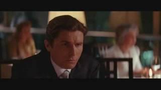 Batman Begins - Just Swimming (Complete Hotel Scene)