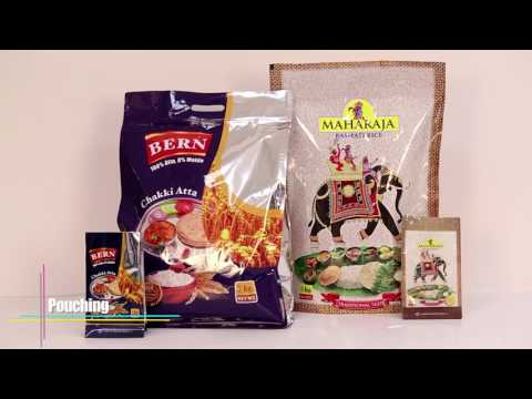 Flexible Packaging | Emirates Printing Press | Dubai | United Arab Emirates