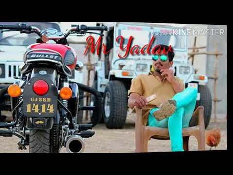 Mr. Yadav