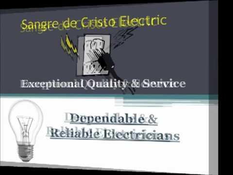 San Luis Valley Electricians-San Luis, CO-719-852-3072