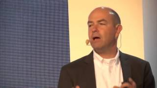 e-nnovation 2013 -- Chris Anderson || The New Industrial Revolution