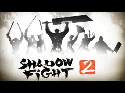 Shadow Fight 2 Oyun Incelemesi Youtube